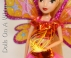 Jakks Pacific Winx Club Believix Stella light ball magic
